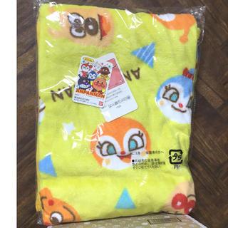バンダイ(BANDAI)の新品 アンパンマン 毛布 ブランケット お昼寝(毛布)