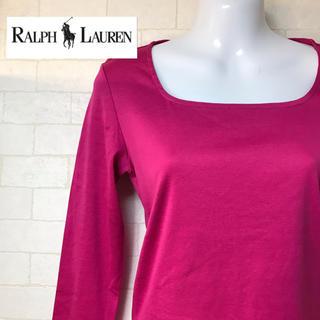 Ralph Lauren - ラルフローレン 長袖Tシャツ トップス