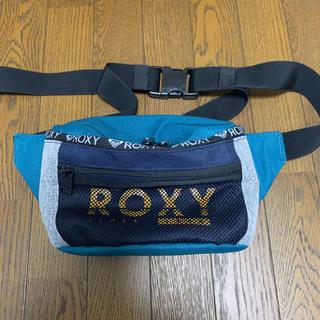 ロキシー(Roxy)の最終値下げ!ROXY♡ウエストバッグ(ボディバッグ/ウエストポーチ)