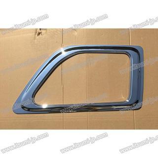 日野 新型17 NEWプロフィア レンジャープロ 安全窓 メッキ ナビウインドウ(トラック・バス用品)
