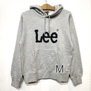 リー(Lee)のLee リー 定番ロゴ プルオーバー スウェットパーカー M(パーカー)