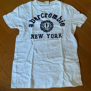 Abercrombie&Fitch - アバクロ Tシャツ