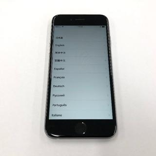アップル(Apple)の★トシキ様専用★au iPhone6s 16GB グレイ(スマートフォン本体)