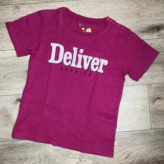 ロデオクラウンズ(RODEO CROWNS)の⑥RODEO CROWNS KIDS*Tシャツ Lサイズ(Tシャツ/カットソー)