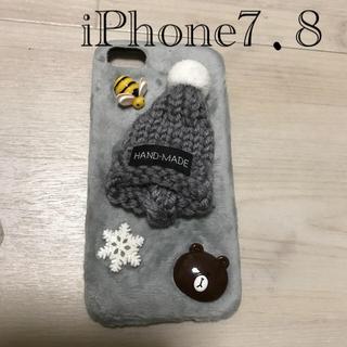 未使用 iPhone7. 8ケース(iPhoneケース)