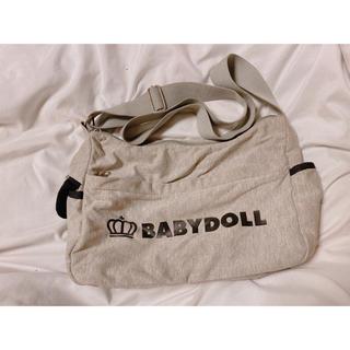 ベビードール(BABYDOLL)のBABYDOLLショルダーバッグ(ショルダーバッグ)