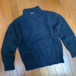 ルシェルブルー(LE CIEL BLEU)のウールセーター(ニット/セーター)