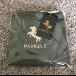 マーキーズ(MARKEY'S)の新品  マーキーズ  エコバッグ トートバッグ(トートバッグ)