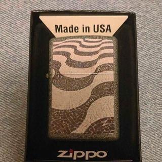 ジッポー(ZIPPO)の未使用品 Zippo(タバコグッズ)