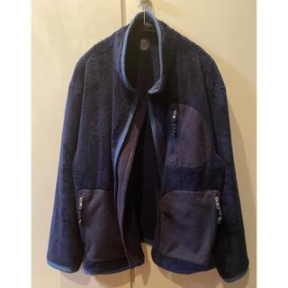 porter classic baby fleece フリース sサイズ(その他)