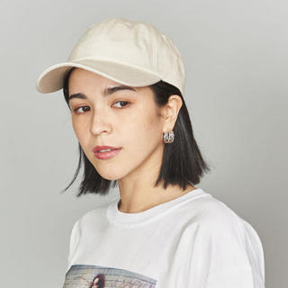 BEAUTY&YOUTH UNITED ARROWS - BEAUTY&YOUTH UNITED ARROWS ★ コットン キャップ
