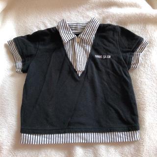 コムサイズム(COMME CA ISM)のCOMMECAISM(Tシャツ)
