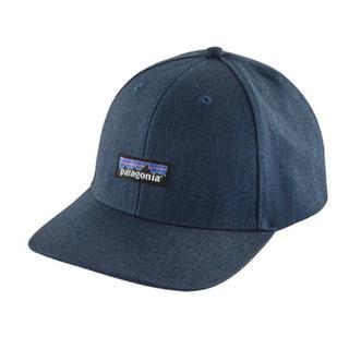 patagonia - Patagonia Tin Shed Hat 新品 パタゴニア 絶版 blue