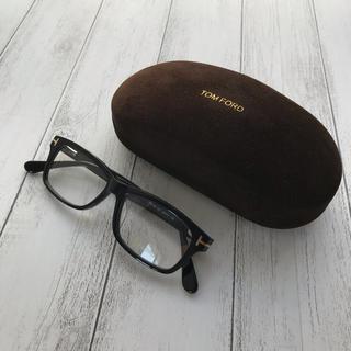 トムフォード(TOM FORD)のトムフォード TOMFORD TF5146 ブラック メガネ フレーム(サングラス/メガネ)