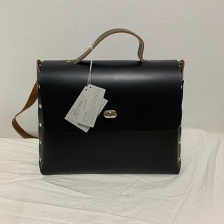 エンダースキーマ(Hender Scheme)のassemble hand bag flap L(ショルダーバッグ)