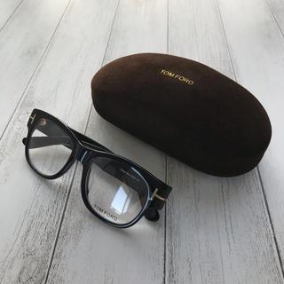 トムフォード(TOM FORD)のトムフォード TOMFORD TF5040 ブラック メガネ フレーム(サングラス/メガネ)