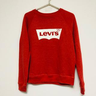 リーバイス(Levi's)の【sale】リーバイス●Levis●スウェット●(トレーナー/スウェット)