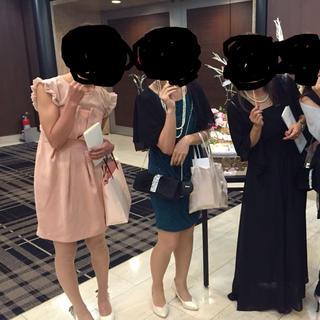 リリーブラウン(Lily Brown)のドレス♡(ミディアムドレス)
