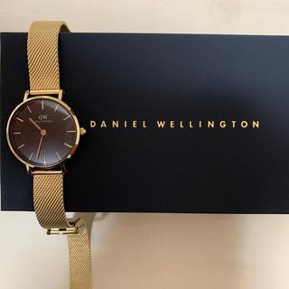ダニエルウェリントン(Daniel Wellington)のDaniel Wellington(腕時計)