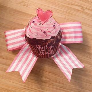 Shirley Temple - シャーリーテンプル ショコラトリー  ヘアクリップ