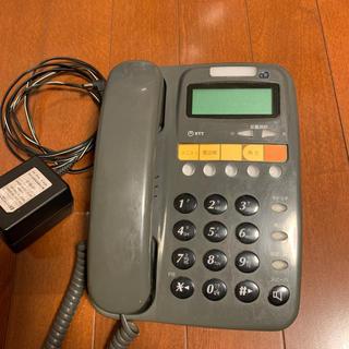 エヌティティドコモ(NTTdocomo)の電話機 中古品(その他)