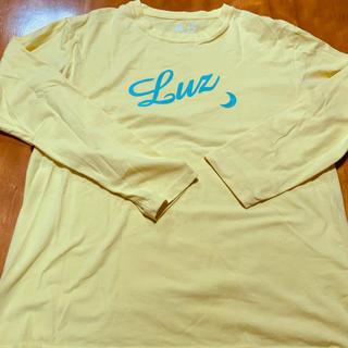 ルース(LUZ)のルースイソンブラ 長袖Tシャツ(L)(Tシャツ/カットソー(半袖/袖なし))