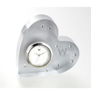 ウェッジウッド(WEDGWOOD)のウェッジウッド 置き時計(置時計)