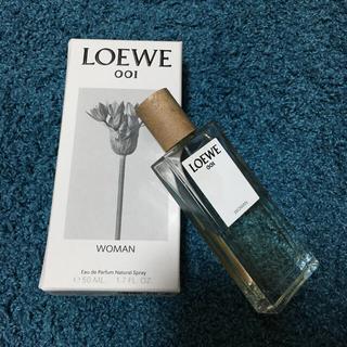ロエベ(LOEWE)のLOEWE 001 woman(ユニセックス)