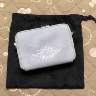 クリスチャンディオール(Christian Dior)のエアディオール ショルダーバッグ 【限定販売品】(ショルダーバッグ)