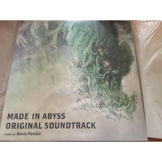 MADE IN ABYSS Original Soundtrack Vinyl(ゲーム音楽)