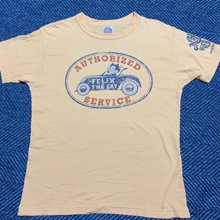 トイズマッコイ(TOYS McCOY)のトイズマッコイ Tシャツ メンズMサイズ(Tシャツ/カットソー(半袖/袖なし))