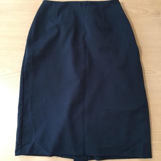 ハニーズ(HONEYS)のHONEYS スーツスカート(ひざ丈スカート)
