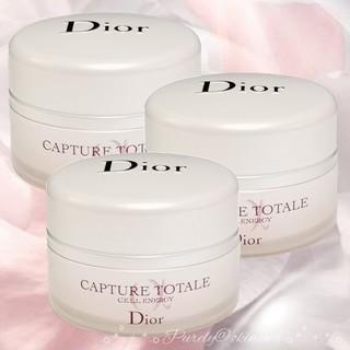 ディオール(Dior)の【Dior】新製品 ディオール カプチュール トータル セル ENGY クリーム(フェイスクリーム)