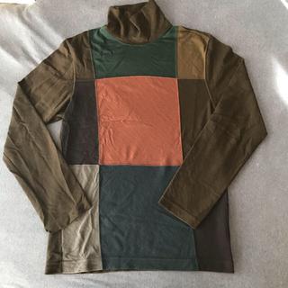 コムデギャルソンオムプリュス(COMME des GARCONS HOMME PLUS)のコムデギャルソン メンズ ウールジャージトップス(Tシャツ/カットソー(七分/長袖))