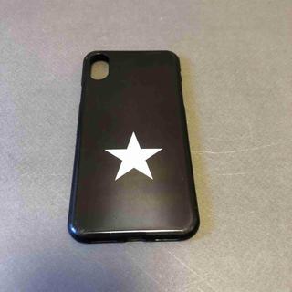 ジバンシィ(GIVENCHY)の正規 Givenchy ジバンシィ iPhone X ケース スマホカバー(iPhoneケース)