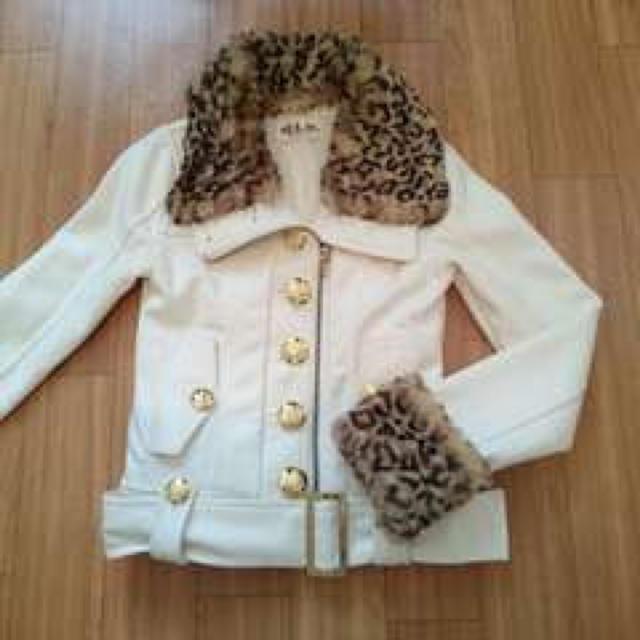 d.i.a(ダイア)のd.i.a.ジャケット レディースのジャケット/アウター(テーラードジャケット)の商品写真