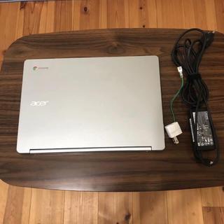 エイサー(Acer)のAcer ChromeBook R13 (ノートPC)