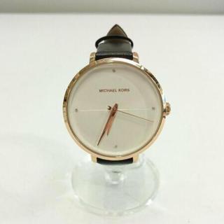 マイケルコース(Michael Kors)のMICHAEL KORS  腕時計(腕時計(アナログ))