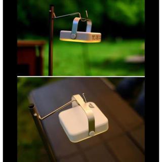 ゴールゼロ(GOAL ZERO)のレイチェル LEDランタン 充電可能①(ライト/ランタン)