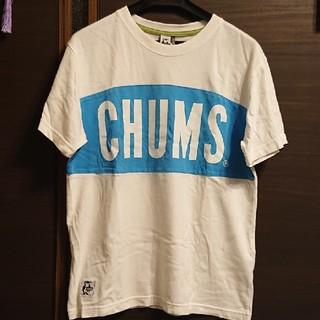 チャムス(CHUMS)のCHUMS  半袖 Tシャツ👕(Tシャツ(半袖/袖なし))