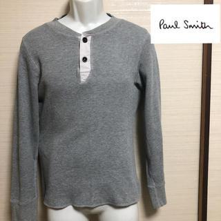 ポールスミス(Paul Smith)のポールスミス ジーンズ 長袖ワッフル(Tシャツ/カットソー(七分/長袖))