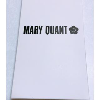 マリークワント(MARY QUANT)のハンディファン(扇風機)