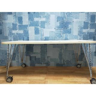 kartell - Kartell カルテル マックス 160イームズ ダイニングテーブル 机