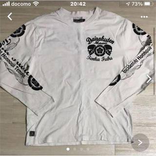 インフィニティ(Infinity)のINFINITYロンT  XLサイズ(Tシャツ/カットソー(七分/長袖))