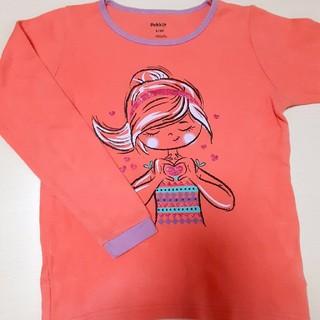 コストコ(コストコ)の女の子 カットソー6歳用(Tシャツ/カットソー)