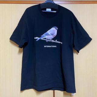 ルカ(LUCA)の今季LUCA購入 EFILEVOL  international Tシャツ(Tシャツ(半袖/袖なし))