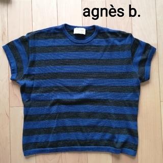 アニエスベー(agnes b.)のAgnes b. 毛100%(ニット/セーター)