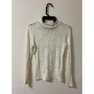 アナップ(ANAP)のTシャツ(Tシャツ(長袖/七分))