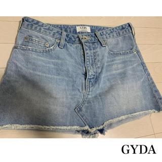 ジェイダ(GYDA)のGYDA スカート(ミニスカート)