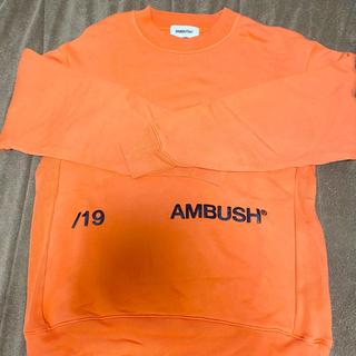 AMBUSH - AMBUSHスウェット
